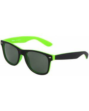 Легкие солнцезащитные очки - черные Kappa