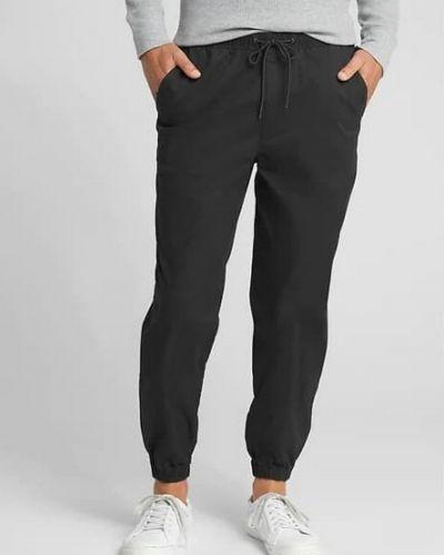 Спортивные брюки - черные Gap