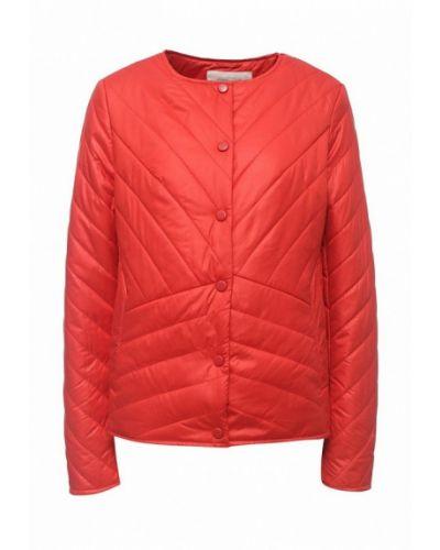 Утепленная куртка демисезонная весенняя Time For Future