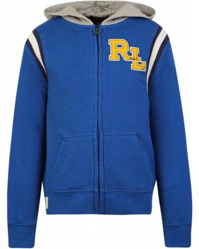 d2f96a10f5b Кофты для мальчиков Polo Ralph Lauren Kids - купить в интернет ...