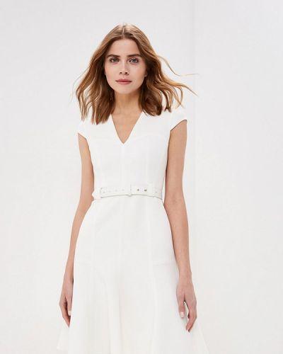 Платье - белое Karen Millen