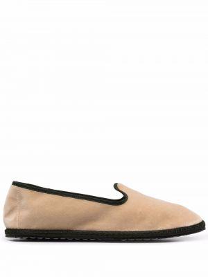 Loafers - czarne Vibi Venezia