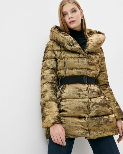 Куртка - золотая Freedomday
