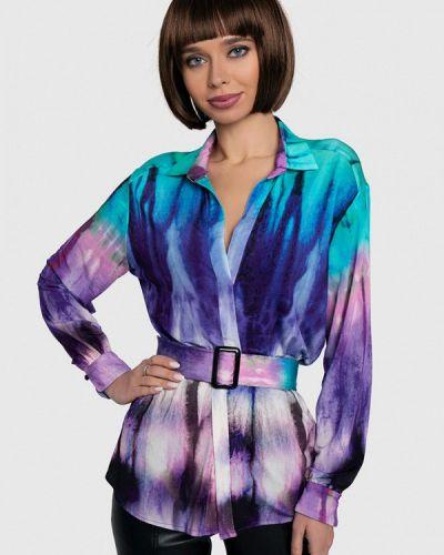 Блузка с длинными рукавами Anushka By Anna Pavlova