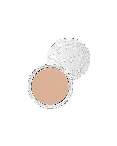 Тональный крем для лица песочный 100% Pure