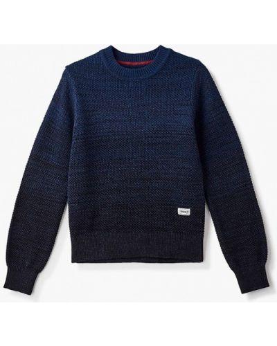 Синий свитер Produkt