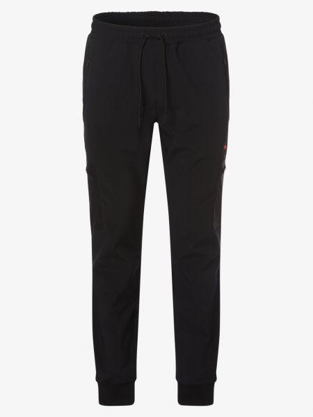 Czarne spodnie Ellesse