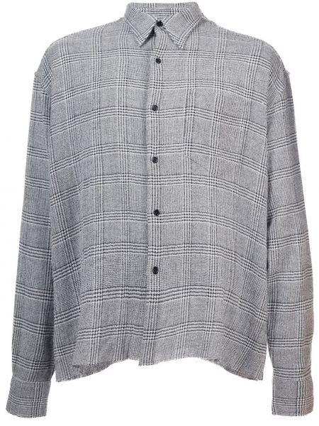 Свободная классическая рубашка на пуговицах Cmmn Swdn