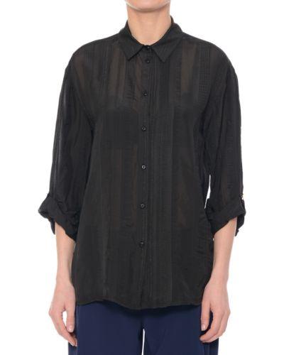 Блузка из вискозы Patrizia Pepe