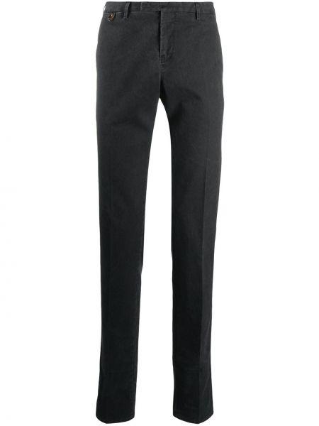 Spodni bawełna bawełna spodnie z paskiem Pt01