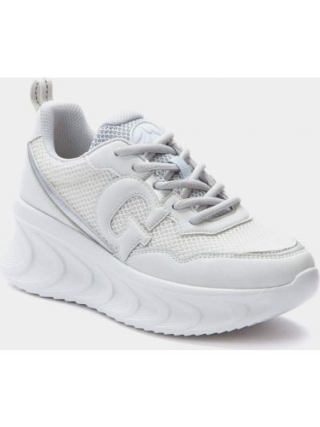 Кроссовки - белые Grunberg