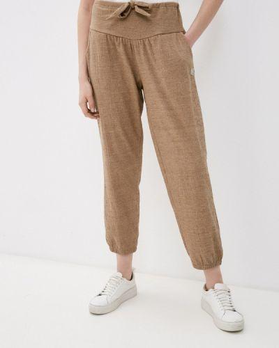 Бежевые спортивные брюки Torstai