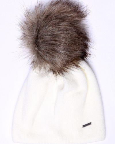 Белая шапка Wegener