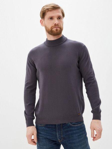 Желтый свитер Jimmy Sanders