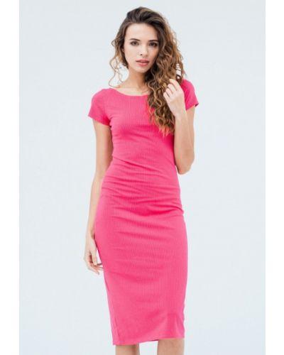 Платье весеннее розовое Mascot