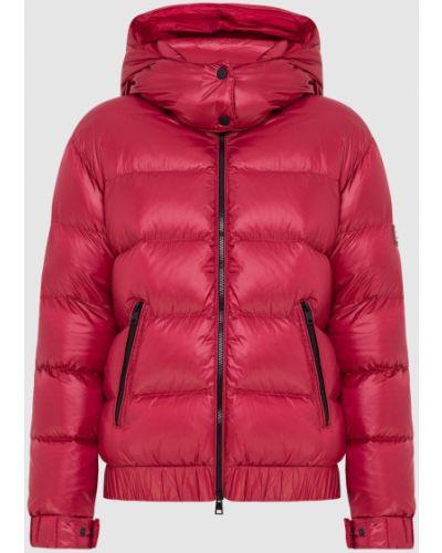 Пуховая куртка - красная Twin-set