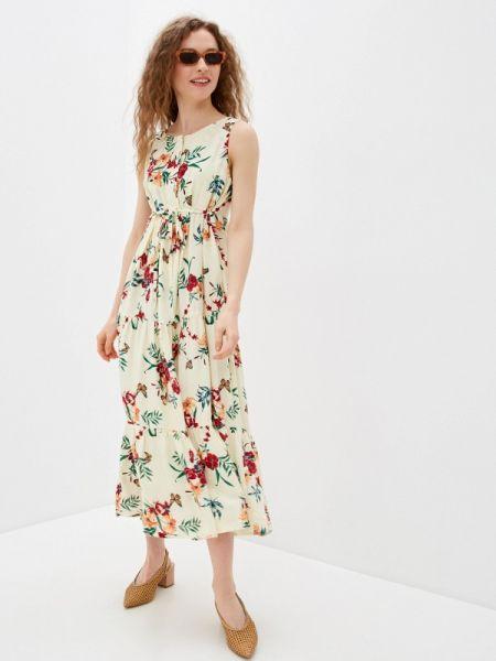 Платье - белое Alina Assi