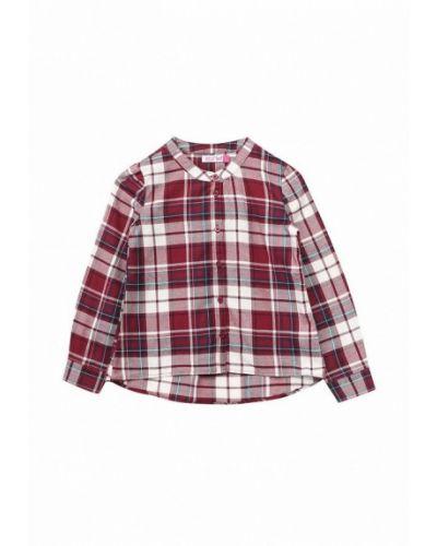 Рубашка красный Sela