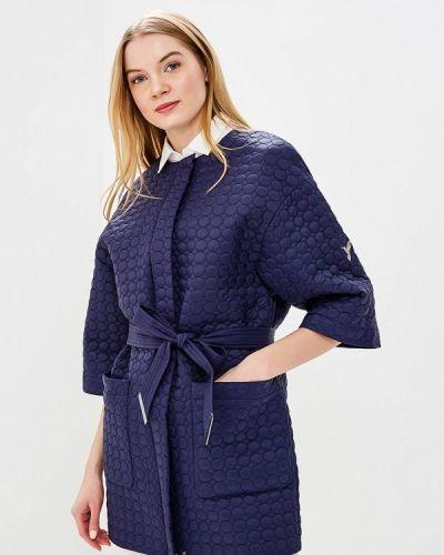 Утепленная куртка демисезонная весенняя Odri Mio