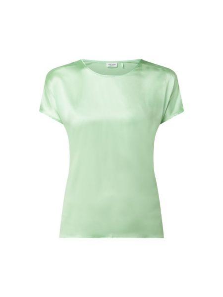 Zielona bluzka bawełniana Gerry Weber