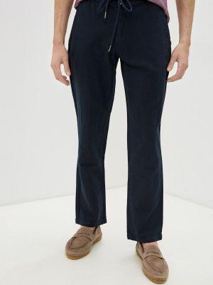 Повседневные синие брюки Daniel Hechter