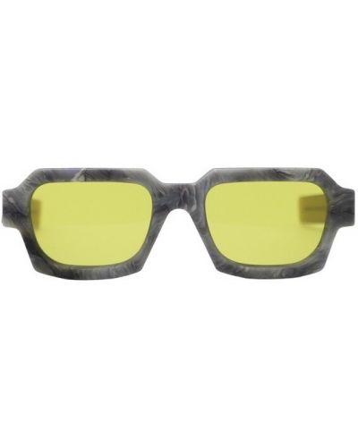 Pomarańczowe okulary A-cold-wall*