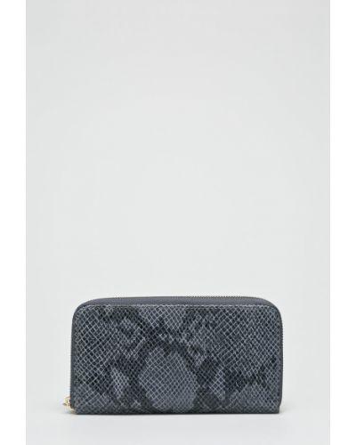 Синий кошелек Answear