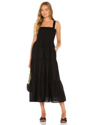 Пляжное платье - черное Seafolly