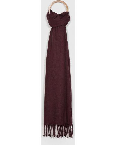 Фиолетовый шарф Jack & Jones