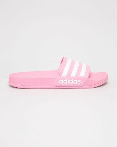 Босоножки розовый текстильные Adidas