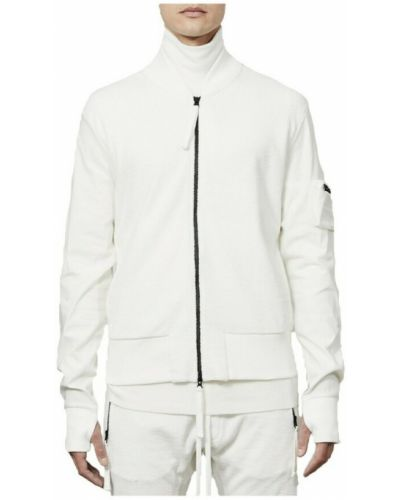 Biała kurtka Thom Krom