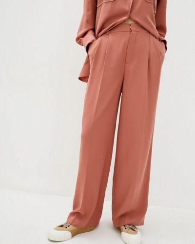 Повседневные красные брюки Magnetic