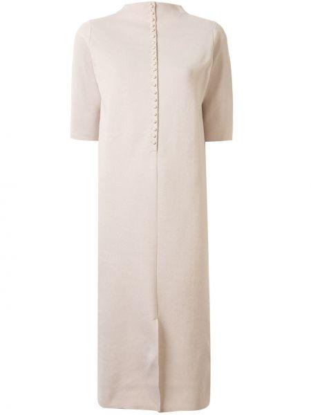 Платье мини с жемчугом Tomorrowland