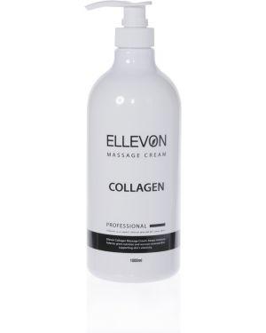 Крем для массажа кожаный массажный Ellevon