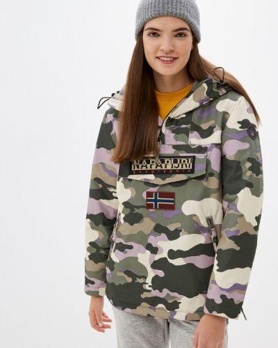 Демисезонная куртка Napapijri