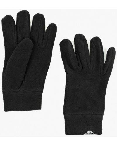 Черные перчатки Trespass
