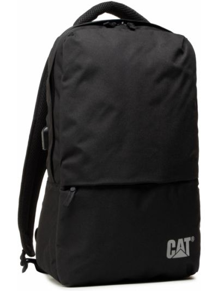 Plecak - czarny Caterpillar
