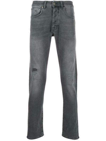 Джинсовые прямые джинсы Gaelle Bonheur