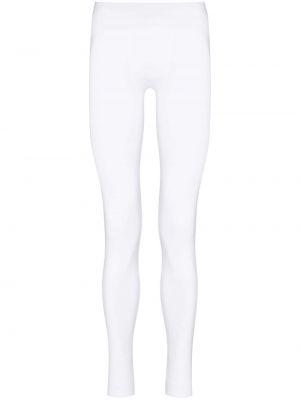 Белые брюки Zimmerli