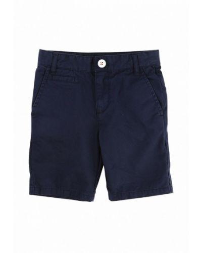 Синие шорты Billybandit
