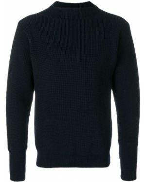 Синий свитер Andersen-andersen