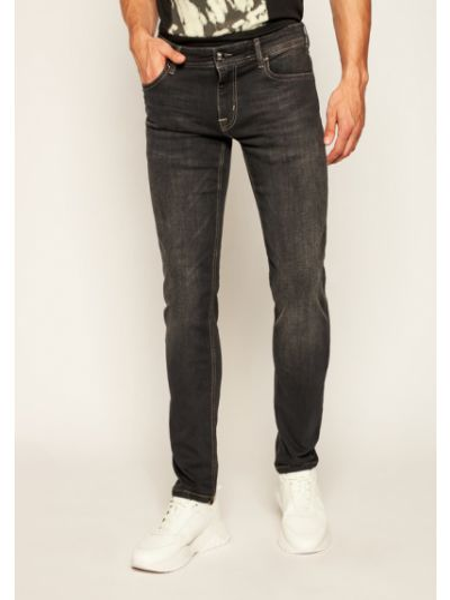 Mom jeans - czarne Joop!