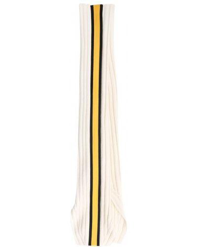 Перчатки вязаные шерстяные Calvin Klein 205w39nyc