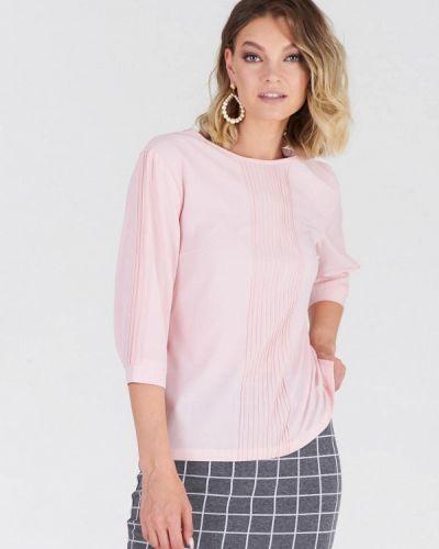 Блузка розовая Eliseeva Olesya