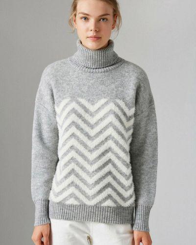 Серый свитер Koton