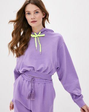 Фиолетовая толстовка Imperial