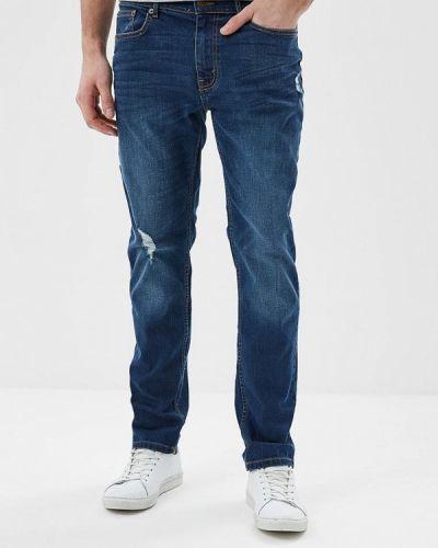 Синие джинсы Burton Menswear London