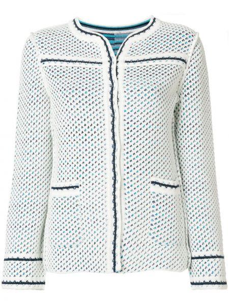 Синяя куртка Charlott