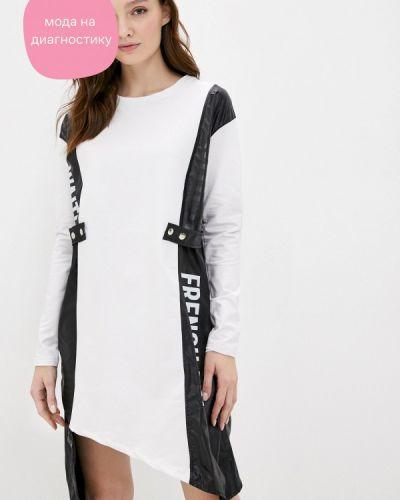 Платье - белое Dali