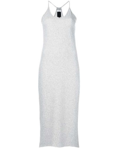 Платье шифт без рукавов Thom Krom